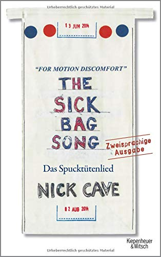 The Sick Bag Song: Das Spucktütenlied
