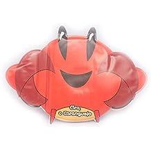Amigos da água: Ciro, o caranguejo