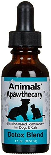(Animal Essentials Apawthecary Detox Blend Supplement, 1 oz )