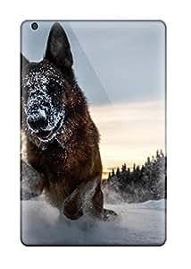 Lori Hammer's Shop Discount Premium Tpu German Shepherd Cover Skin For Ipad Mini 3 5487875K88644727