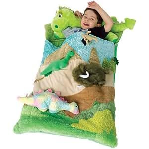 Dinosaur Slumber Bag