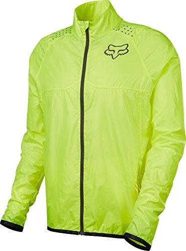 Fox Motorcycle Jacket - 7