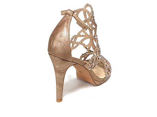 Alma en Pena sandalo v17106 bronzo