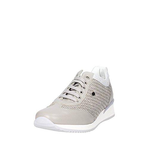 Femme Gris Sneakers Petite Keys 5201 qTO6RR