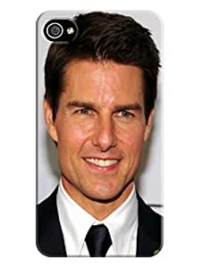 RebeccaMEI fashionable TPU New Style Patterned Phone Case/cover for Iphone 4/4s