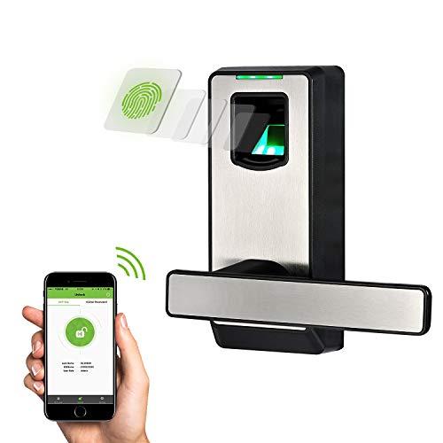 Highest Rated Security & Surveillance Biometrics