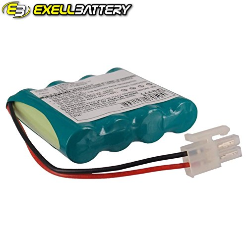 4.8V 2000mAh Medical Battery For Omron 48H907N 48H907N-AU 48H907NE