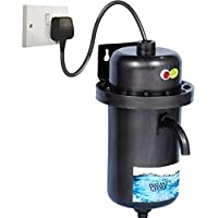 Bio Instant Portable Water Heater/Geyser for Residential and Professional Use, 1 L (Multicolour)