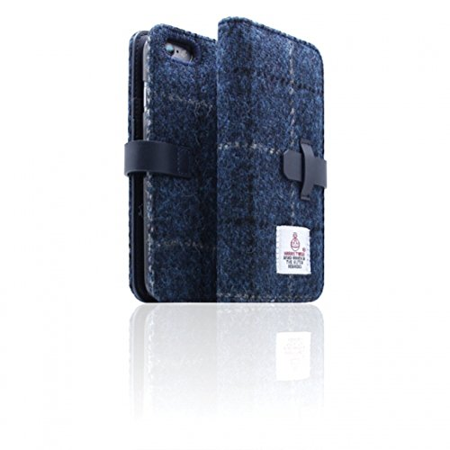 KKANCRE D5 Special Edition X Harris Tweed Iphone 6/6s Plus - Tweed Shopping