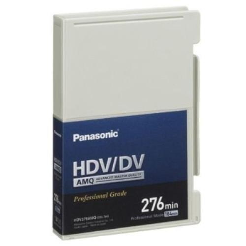 Panasonic DVC Cassette AY-HDV276AMQ