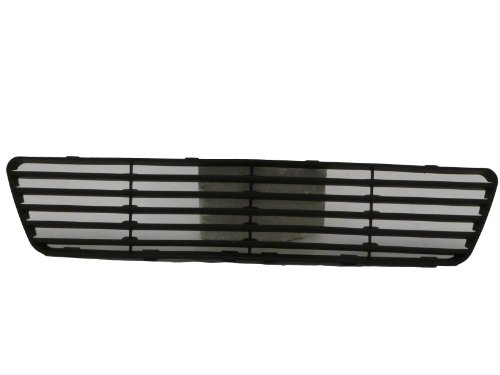 saturn-vue-06-07-front-grille-car-lower-w-o-red-line-model-new