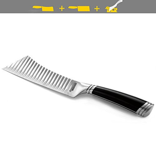 casaWare 6-Inch Cheese Knife/Cleaver by casaWare
