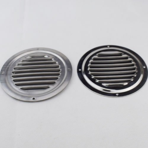 round heating register - 3