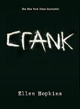 Crank 0689865198 Book Cover