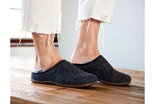 Footwear gris foncé Strive Femme Copenhagen Copenhagen 6qxwSO