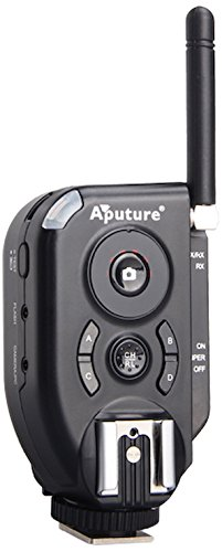 Aputure TXII-SET Trigmaster Plus II (Black) by Aputure