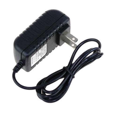 Accessory USA 2A AC Converter Adapter DC 6V 1.2A 1200mA Power Supply Charger 5.5 x 2.1mm US