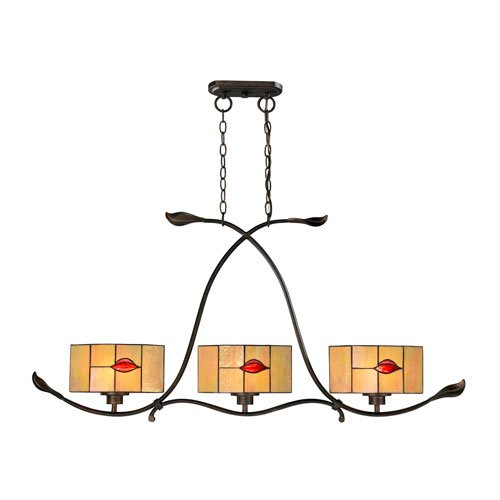 Dale Tiffany TH12451 Hanging Fixture
