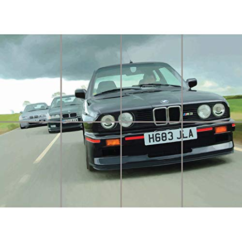 M3 BMW E30 CAR AUTOMOBILE COOL BLACK MOTOR DRIVING for sale  Delivered anywhere in USA