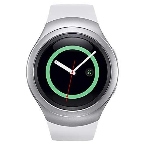 Samsung Gear S2 Smart Watch - Silver - AT&T by Samsung