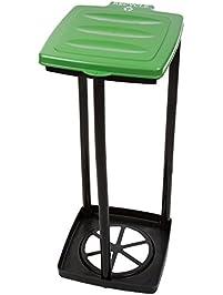 portable - Outdoor Trash Cans