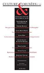 Culture & Musées, N° 20 :