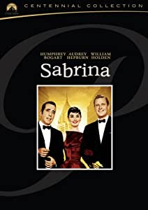 Sabrina - The Centennial Collection
