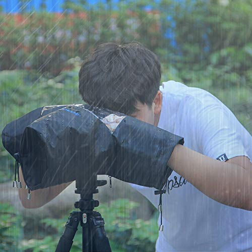 Bingo Slr Camera Waterproof Cover - 7