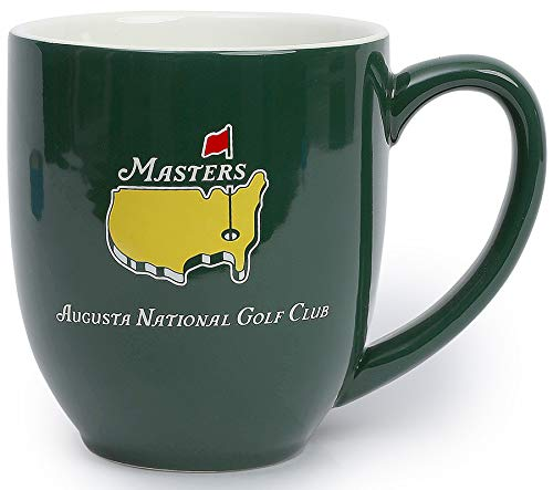 Authentic Masters Ceramic Coffee Mug (Green)