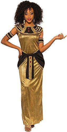 Egyptian Princess Adult Costume - (Egyptian Princess)