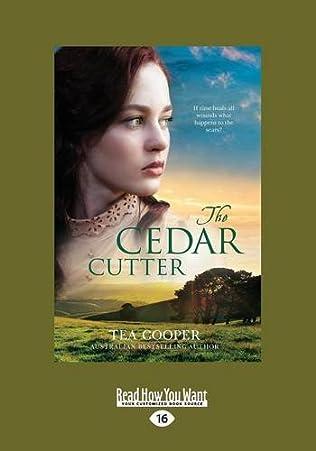 book cover of The Cedar Cutter