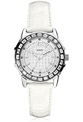 GENUINE GUESS Watch GIRLY B Female - w0019l1
