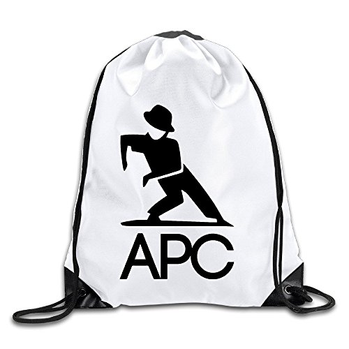 BENZIMM Apc Drawstring (Apc Backpack)