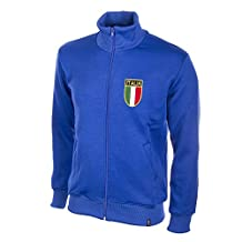 Italy 1970\'s Retro Jacket polyester / cotton