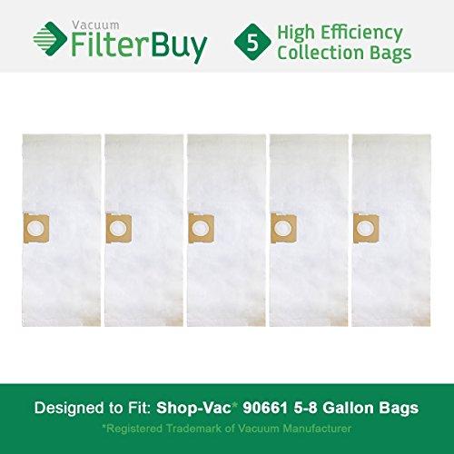 5 - Shop-Vac 90661 906-61 9066100