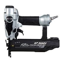Hitachi NT50AE2 18-Gauge 2 in. Finish Brad Nailer Kit (Certified Refurbished)