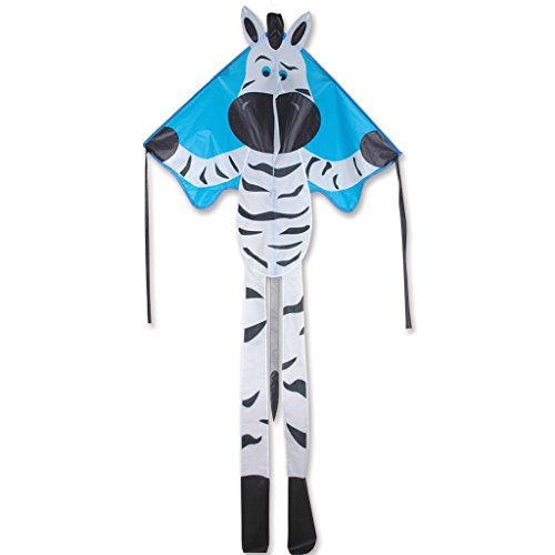 Large Easy Flyer - Zebra by Premier Kites
