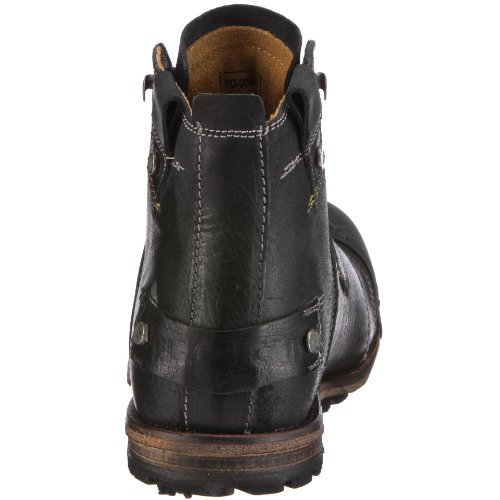 Industrial 15012 Cab Yellow Black Boots WORFYwzq