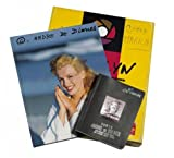 img - for Marilyn by Andre de Dienes (2002-09-15) book / textbook / text book