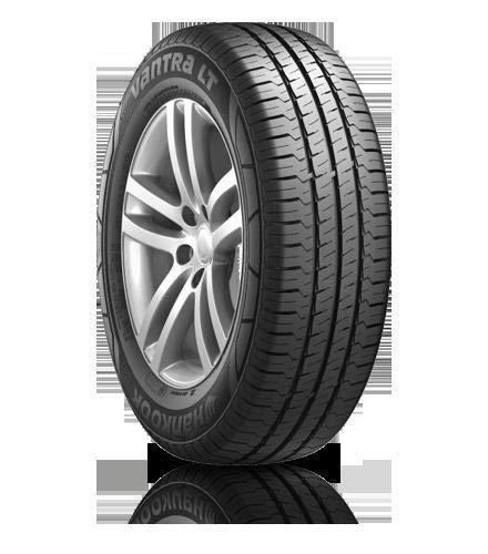 hankook review