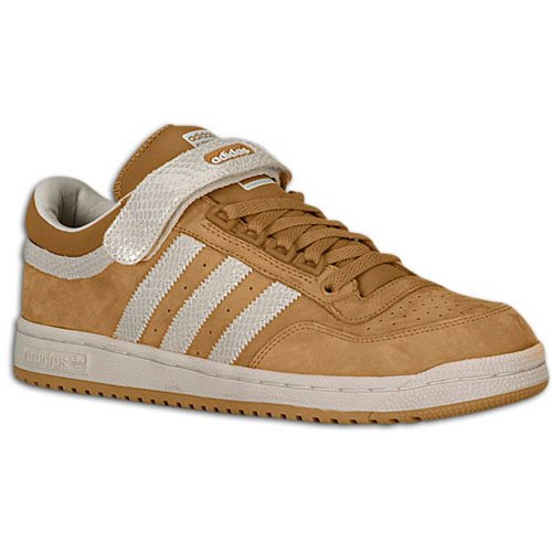 finest selection 8e7f7 22818 Adidas Mens Concord Low (sz. 09.5, WheatBoneGum) Buy Online at Low  Prices in India - Amazon.in