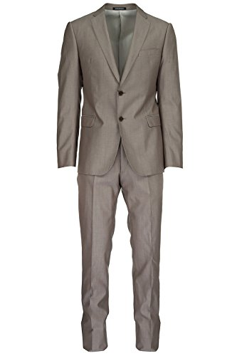 Armani Suit (Emporio Armani Men's Suit Original Brown US Size 50 (US 40) W1VMEBW1511420)
