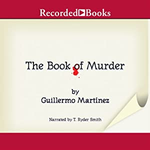 The Book of Murder Audiobook