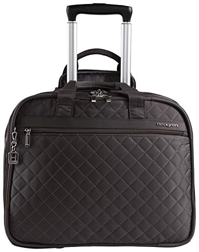 Hedgren Cindy Under-Seat Carryon Bag, Rolling 15.6