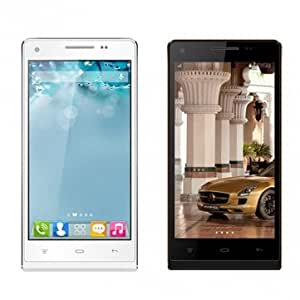 KingSing K3 4.7-inch MTK6572 1.3GHz Dual-core Smartphone --- Color:Black