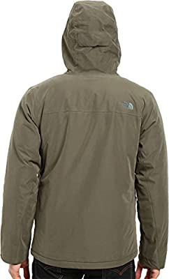 The North Face Mens Canyonlands Triclimate Jacket