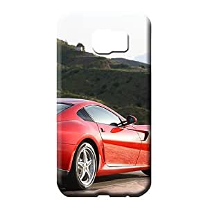 samsung galaxy s6 edge cover With Nice Appearance High Quality phone case phone cases covers Aston martin Luxury car logo super