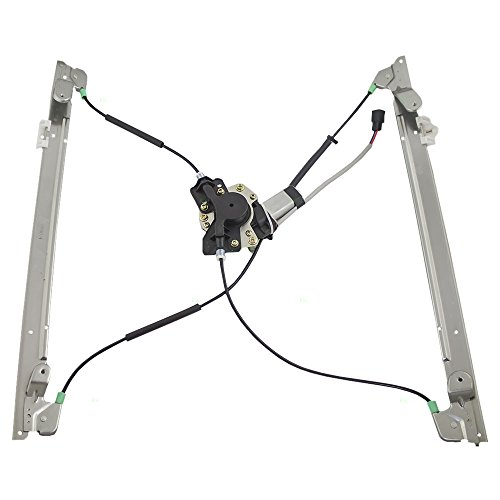 03 caravan window regulator - 3