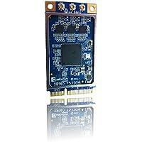 AIRETOS AEX-QCA9880-NX - 1.3Gbps Three Chain, Dual Band 802.11ac/abgn WLAN ƒ__ Extended Temperature Grade, Full Size MiniPCI Express Module