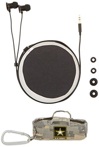 AudioSpice U S Scorch Earbuds BudBag product image